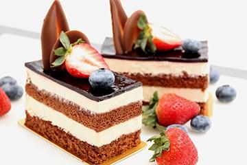 Arozyme cake