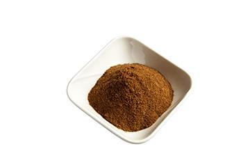 Rye malt powder