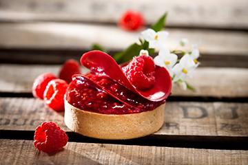 Fruit fillings