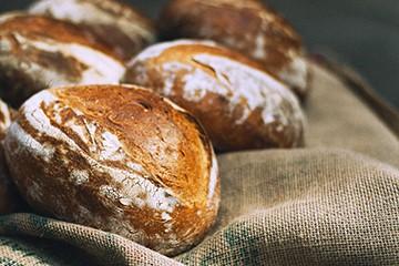 Jogga Bread Base